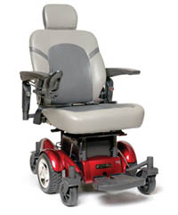Power Wheelchair Rentals-Immediate Delivery-SE Pa  & N J
